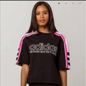 Adidas OG MOTO Top